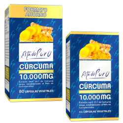 CURCUMA FORMATO AHORRO TONGIL
