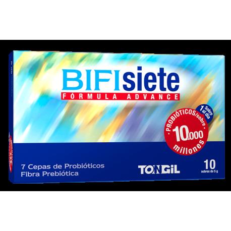 Bifisiete Probióticos Sobres - Tongil