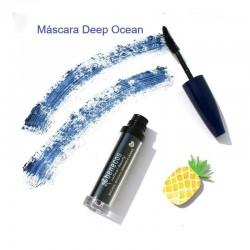 Máscara de Pestañas Adorables Deep Ocean  Azul - Benecos