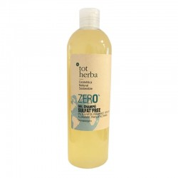 Champú Sulfat Free Zero 500 ml - Tot Herba