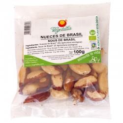 Nueces de Brasil Bio - Vegetalia