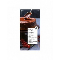Chocolate Negro Cobertura Vivani