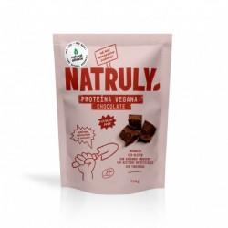 PROTEINA DE CHOCOLATE NATRULY