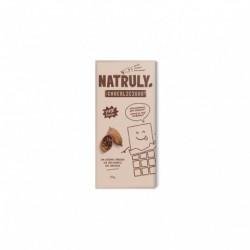 Chocolate 72% Chocolicius negro - Natruly