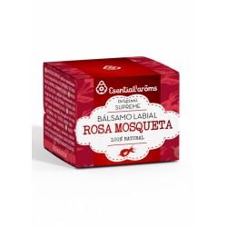 Balsamo Rosa Mosqueta Esential Aroms