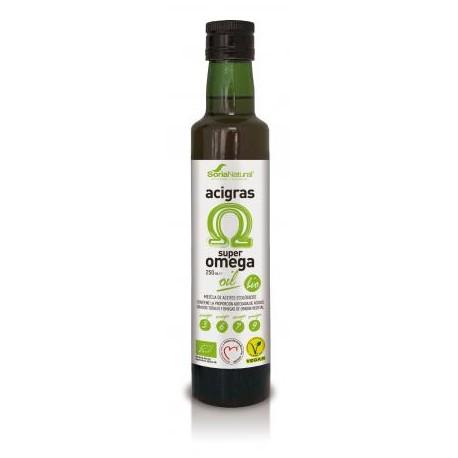Acigras Super Omega Soria Natural