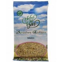 Sauco Flor Bio 40g Herbes Del Moli