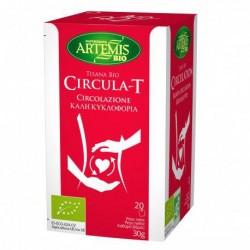 Tisana Bio Circula T Artemis