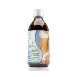 DRENAMAS 500ml SORIA NATURAL