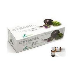 Cyrasil Viales Soria Natural