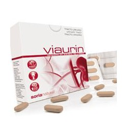 VIAURIN 28comp SORIA NATURAL