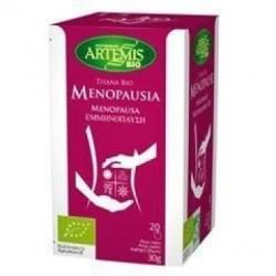 Tisana Bio Menopausia Artemis