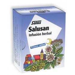 INFUSION SALUSAN SALUS