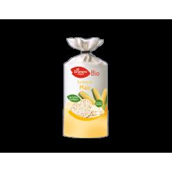 Tortitas Maiz Bio El Granero