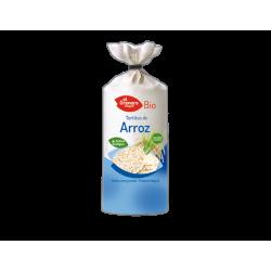 TORTITAS ARROZ  BIO EL GRANERO