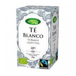 Te Blanco Bio Artemis