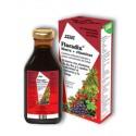FLORADIX hierro+vitaminas 500 ml SALUS