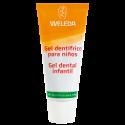 Dentifrico Para Niños 50ml Weleda