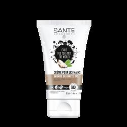 Crema De Manos Manteca Karite 50ml Santé
