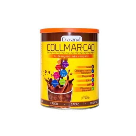 COLLMAR-CAO DRASANVI