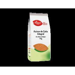 Azucar Integral De Caña Bio 1kg El Granero